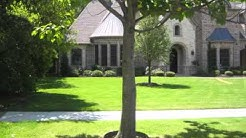 Landscape Design & Installation Plano TX - Keane Landscaping