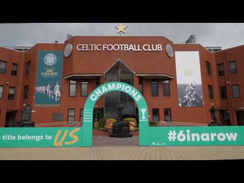 Interview with John Paul Taylor Celtic Supporters Liaison Officer
