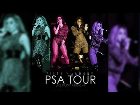 Fifth Harmony  - Make You Mad (Live Studio Version)