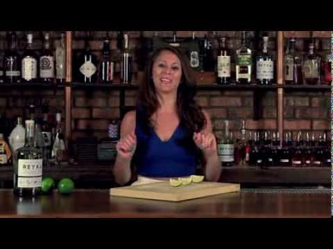 Reyka Tricks of the Trade: Lime Flick