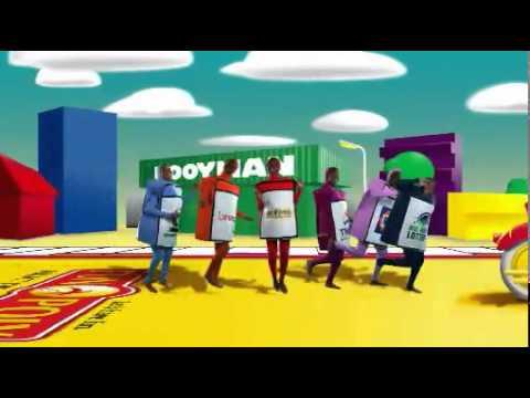 Funopoly TV Spot Aruba