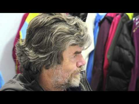 Reinhold Messner part 3 Near death experiences and the Afterlife
