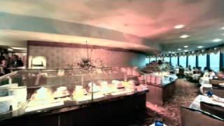 [ChouChefTv] Restaurant l'Astral du Concorde Québec