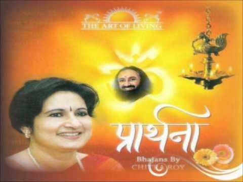 Adi Main Hoon Chitra Roy Eternal Grace Art of Living