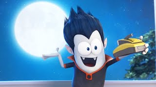 Spookiz | Selfie Time | Cartoons For Children | Funny Cartoon for Children | WildBrain Cartoons