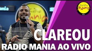 🔴 Radio Mania - Clareou - Degradê