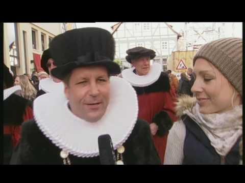 Bad Hersfeld hilft Havelberg - Benifizkonzert zugunsten Flutopfer - from YouTube · Duration:  3 minutes 21 seconds
