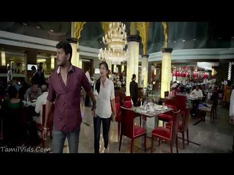 Uyire En Uyire - Poojai | Vishal | Shruthi |