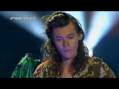 One Direction - Little Things - Telehit 2015