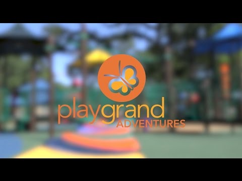 PlayGrand Adventures | Grand Prairie, TX