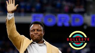 The Virtuosic Playing Style of Barry Sanders thumbnail