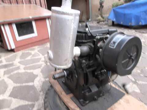 Kohler Magnum 16 Hp Engine For 1256 Bolens Doovi