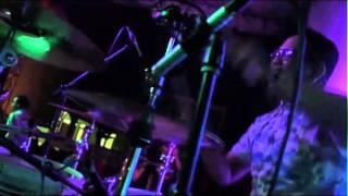 Rocket Rockers - Kehilangan (Drum View)