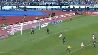 Monterrey vs Tijuana 4-2 Jornada 2 Apertura 2011