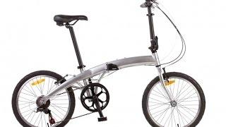 20 Pride Mini 6sp 2014  - складной Велосипед(, 2014-07-22T23:14:11.000Z)