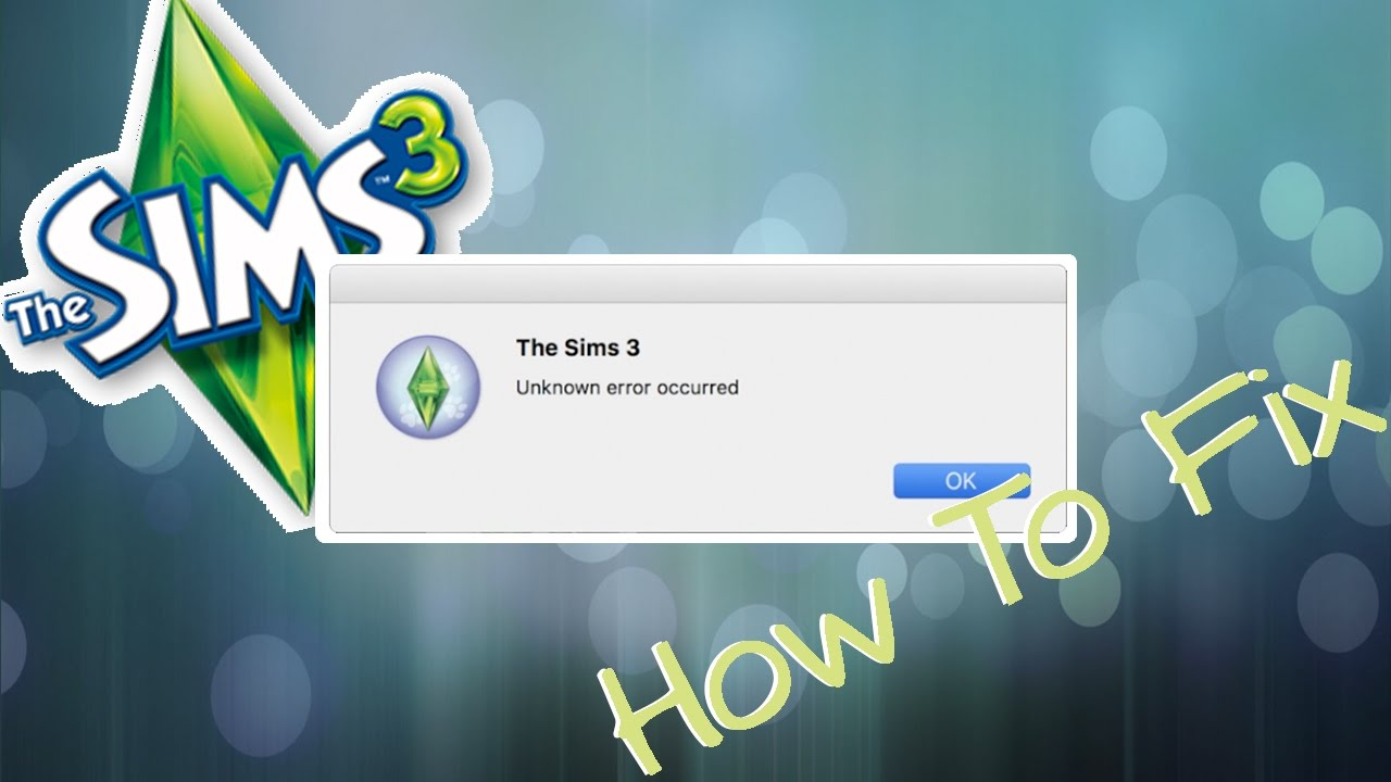 The Sims 3 -