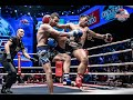THE GLOBAL FIGHT (13-06-2019) FullHD 1080p [ ไม่เซ็นเซอร์!!! [ Thai Ver ]