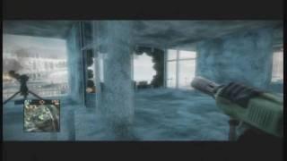 Battlefield BC 2 Fun Tactics- Repair