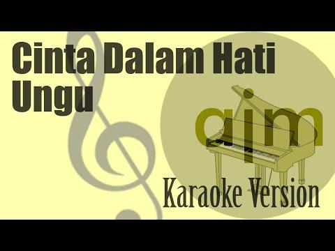 Ungu - Cinta Dalam Hati Karaoke | Ayjeeme Karaoke