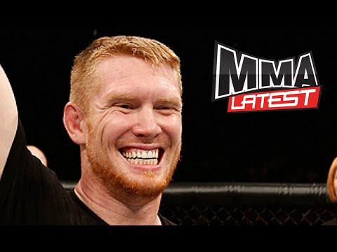 Smile N Sam Alvey podcasts with jaw wired shut | Sam Alvey P4P ...