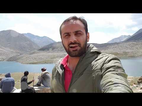 Tour de North of Pakistan (Aug 2017)