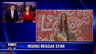 Fox 5 New York News features Naomi Cowan's #ParadisePlum Video