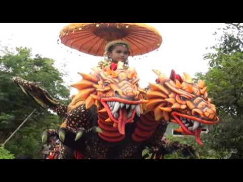 Singa Dangdut - PUTRA SURTI MUDA - Sambel Goang ( Arya Production )