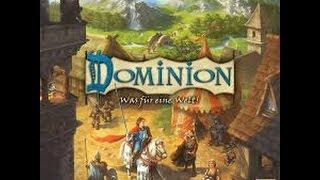 Dominion - Board Games Everybody Should...