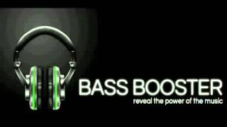 Speaker knockerz- annoying |bass boosted|