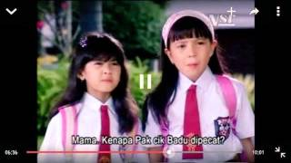 Download OST Ratapan Anak Tiri - Untukmu Ibu