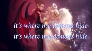 『Nightcore』Demons - Imagine Dragons [LYRICS] Video