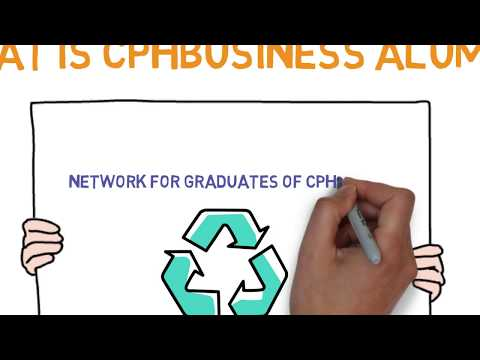 What is Cphbusiness Alumni