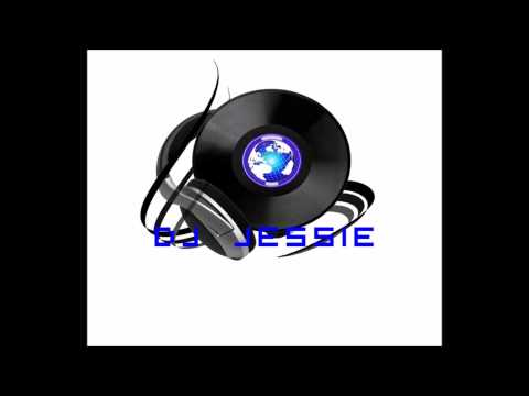 DJ jessie dancehall mix