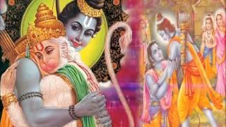 Hanuman Chalisa with Hindi, English Lyrics By Mahendra Kapoor [Full Audio Songs Juke Box]