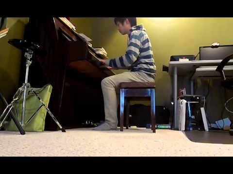 Kari Jobe Hillsong Healer Piano Cover By Mr E Youtube