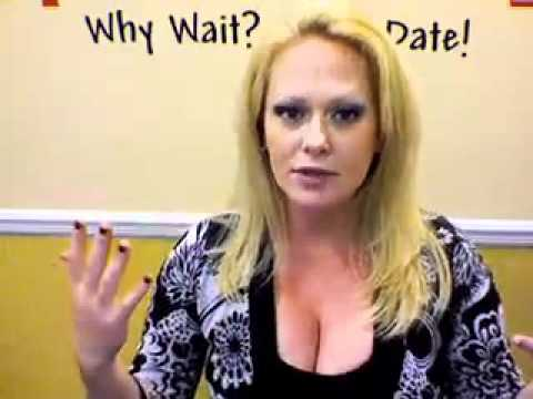 speed dating events tampa
