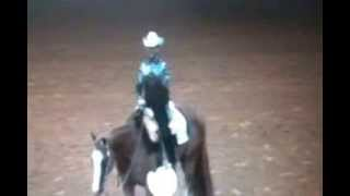 """Taylor Dunn""""One Good Time Zipper""""world show""""western pleasure""""t..."