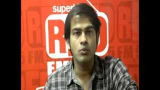MAKING OF REDFM BADE DILWALE