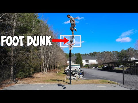 How To Jump Higher (FAST RESULTS) PT.2 | Dexton Crutchfield