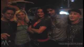 FLASHBACK 2010 - VH1 PICKUP ARTIST ( M* AND MATADOR @ SADDLERANCH HOLLYWOOD )