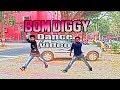 Zack Knight x Jasmin Walia - Bom Diggy | Dance Cover | The Amazing Alok