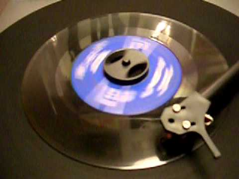 BILL & BINK Do And Don't Blues Hu-Se-Co Records 1957?