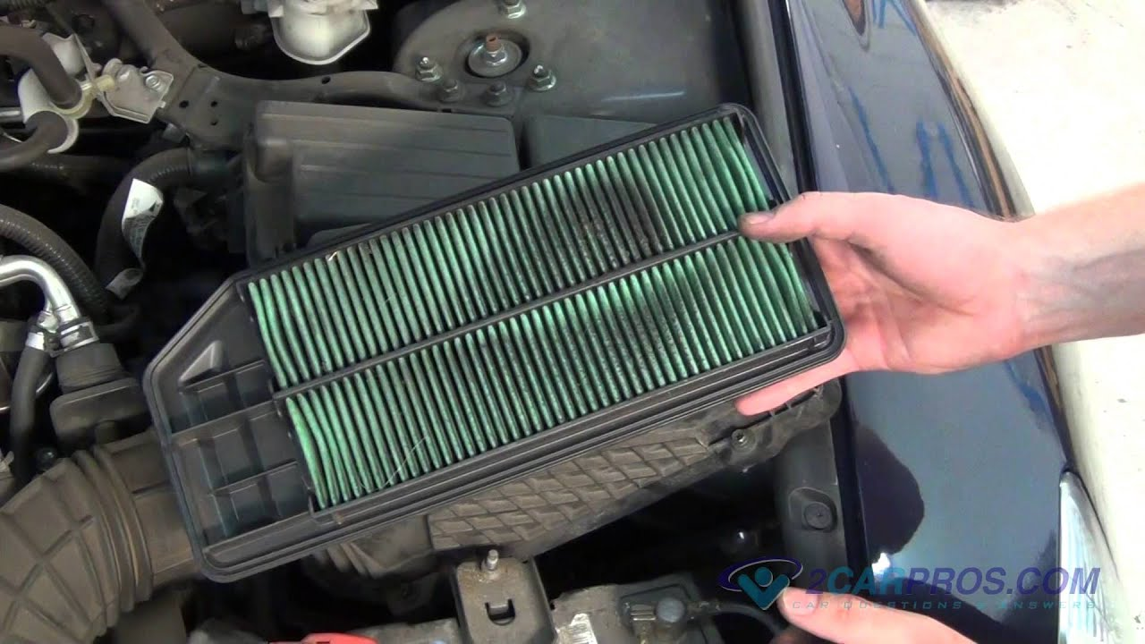 Accord Air Cleaner Assembly : Lovely honda accord air filter civic and