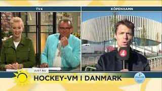 Hockey-VM drar i gång i dag –