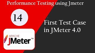 JMeter 4 0: First Test Case in JMeter 4 0 [Call/Whatsapp: +91-8743-913121  to Buy Full Course]