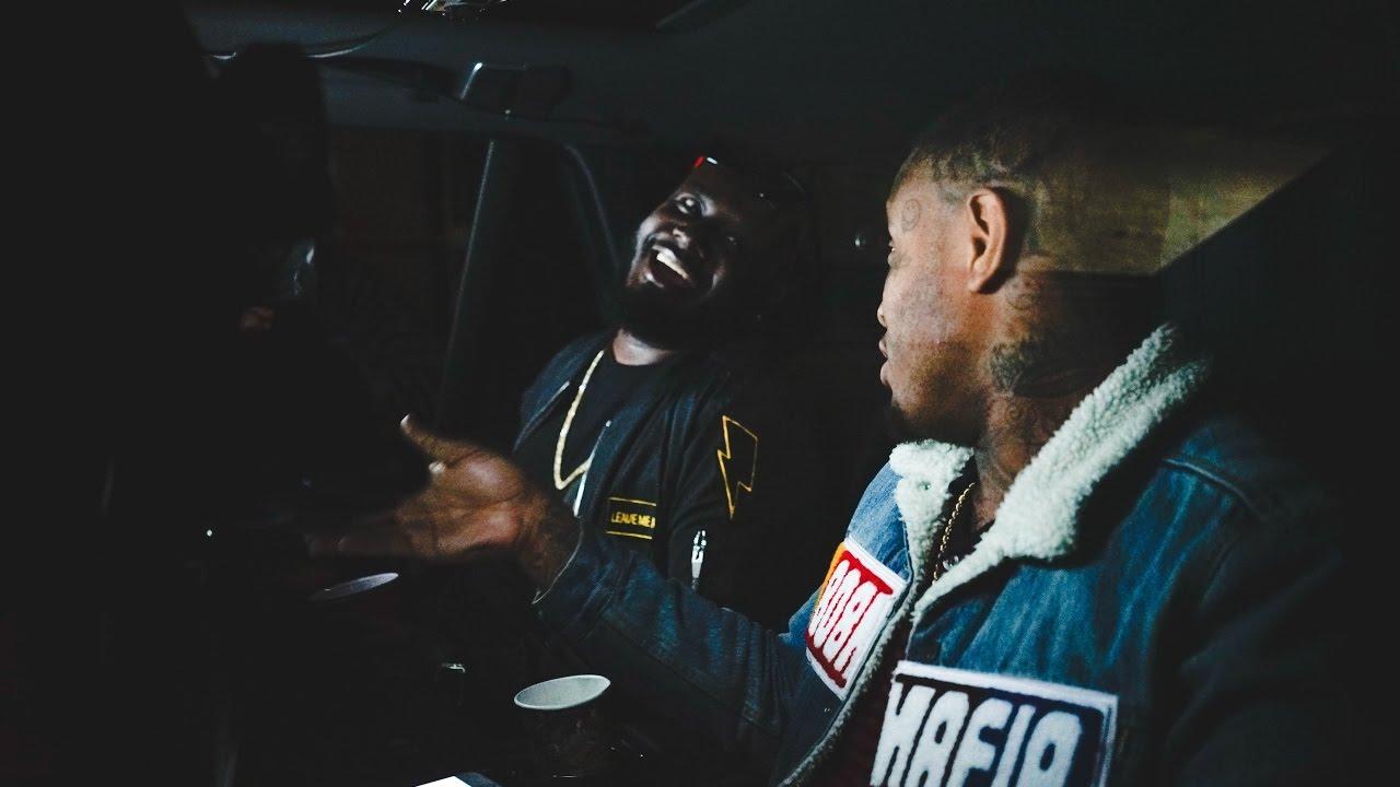 Spotify launch Carpool Karaoke-style show for rapper