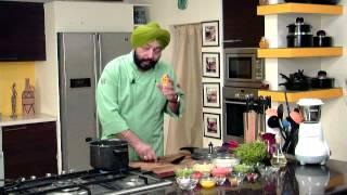 Indian Masala Vegetable Khicdi