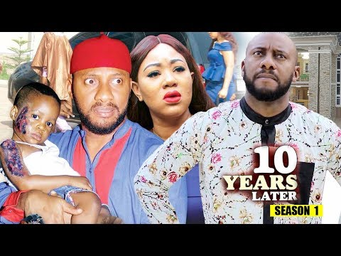 10 Years Later Season 1 - 2018 Latest Nigerian Nollywood Movie Full HD