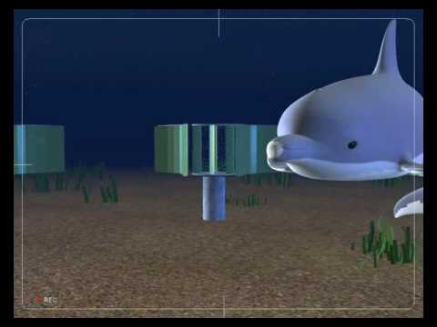 Tidal Energy Pty Ltd animation - YouTube