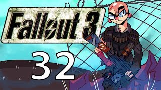 Northernlion Plays - Fallout 3 - Episode 32